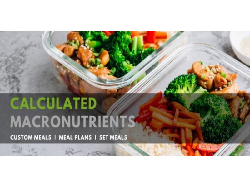 Order weekly meals online - 1