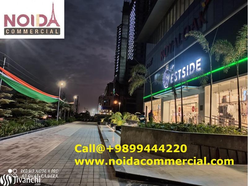 Galaxy Blue Sapphire Plaza Noida Extension - 2
