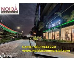 Galaxy Blue Sapphire Plaza Noida Extension - Image 2