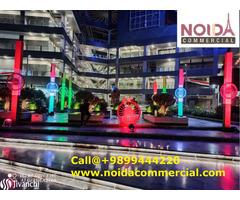 Galaxy Blue Sapphire Plaza Noida Extension - Image 3