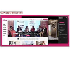 website development agency india