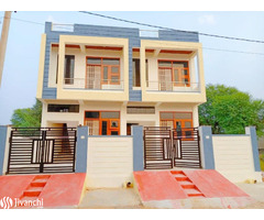 3 BR, 900 ft² – 3 BHK Villa for sale in Jaipur