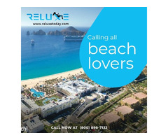 Villa Del Palmar Beach Resort and Spa in Cabo San Lucas is an all-inclusive resort