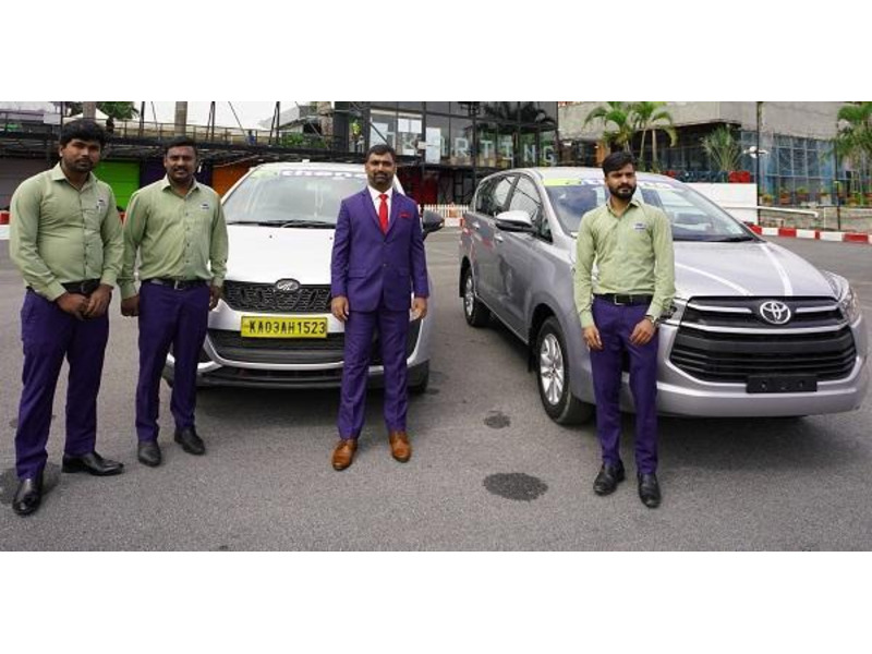 Office Pickup & Drop Services for Corporates - Athena Travels - 3