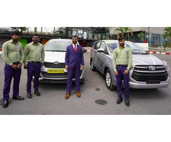 Office Pickup & Drop Services for Corporates - Athena Travels - Image 3