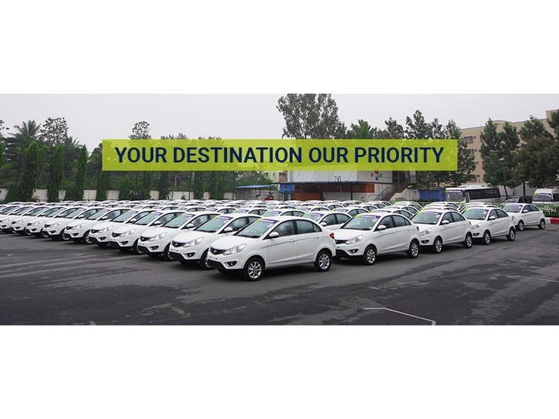 Office Pickup & Drop Services for Corporates - Athena Travels - 4