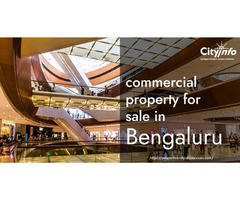 commercial property for sale in bengaluru