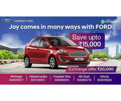 Buy Your Favourite Car In Your Price - Harpreet Ford