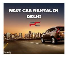 Delhi - Progressive tour travels - Car Rental