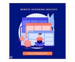 Creative Website Design and Development company India