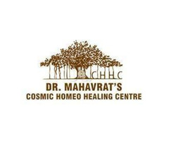 Yoga Therapy at Cosmic Homeo Healing Centre